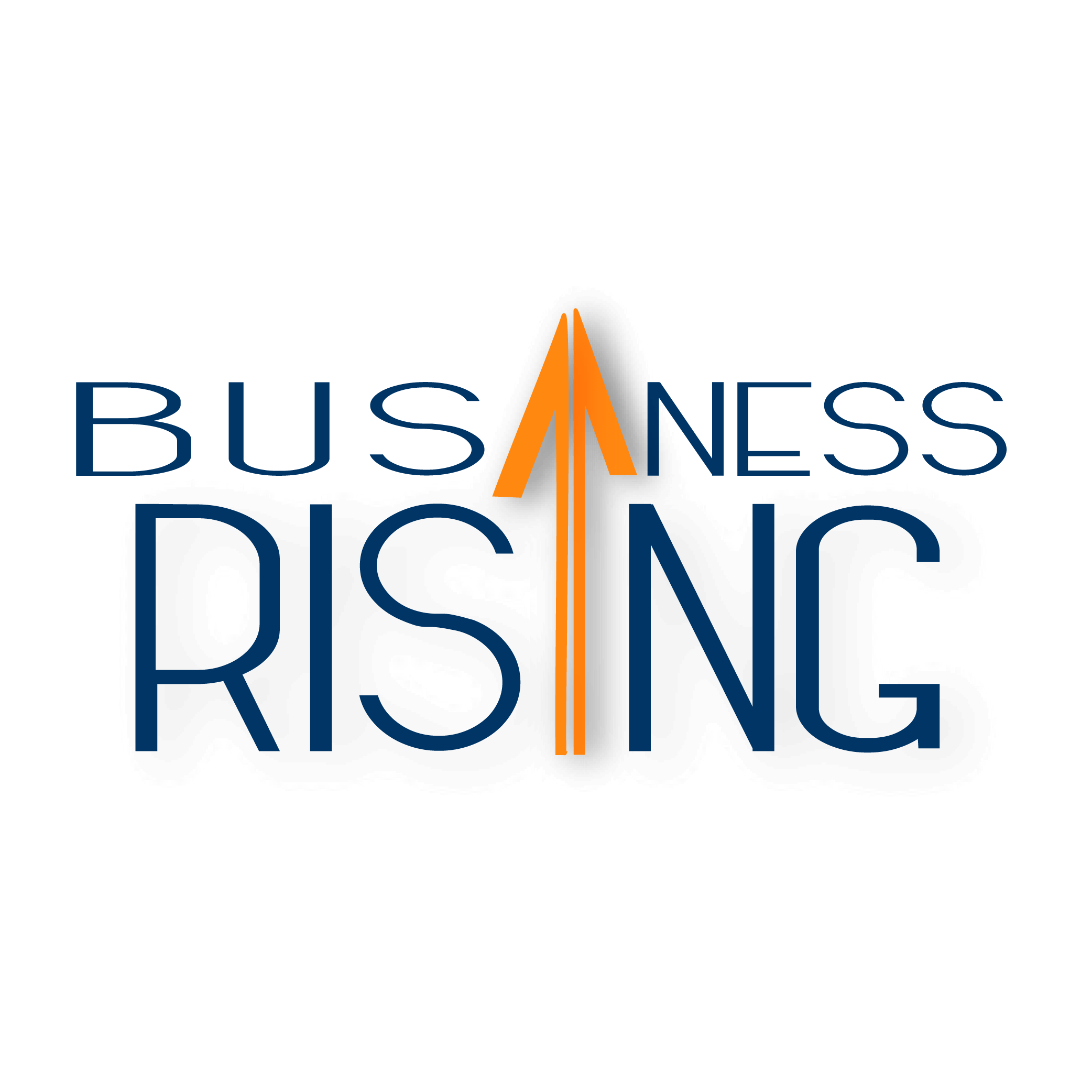 Business Rising